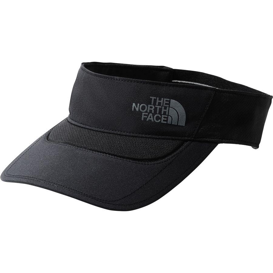 The North Face - Better Than Naked Visor - Tnf Black d1e4caa3420