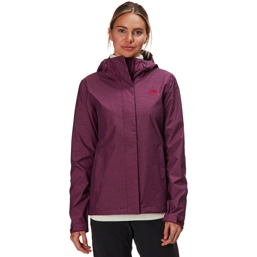 738209ece58 The North Face Venture 2 Jacket - Women's | Backcountry.com