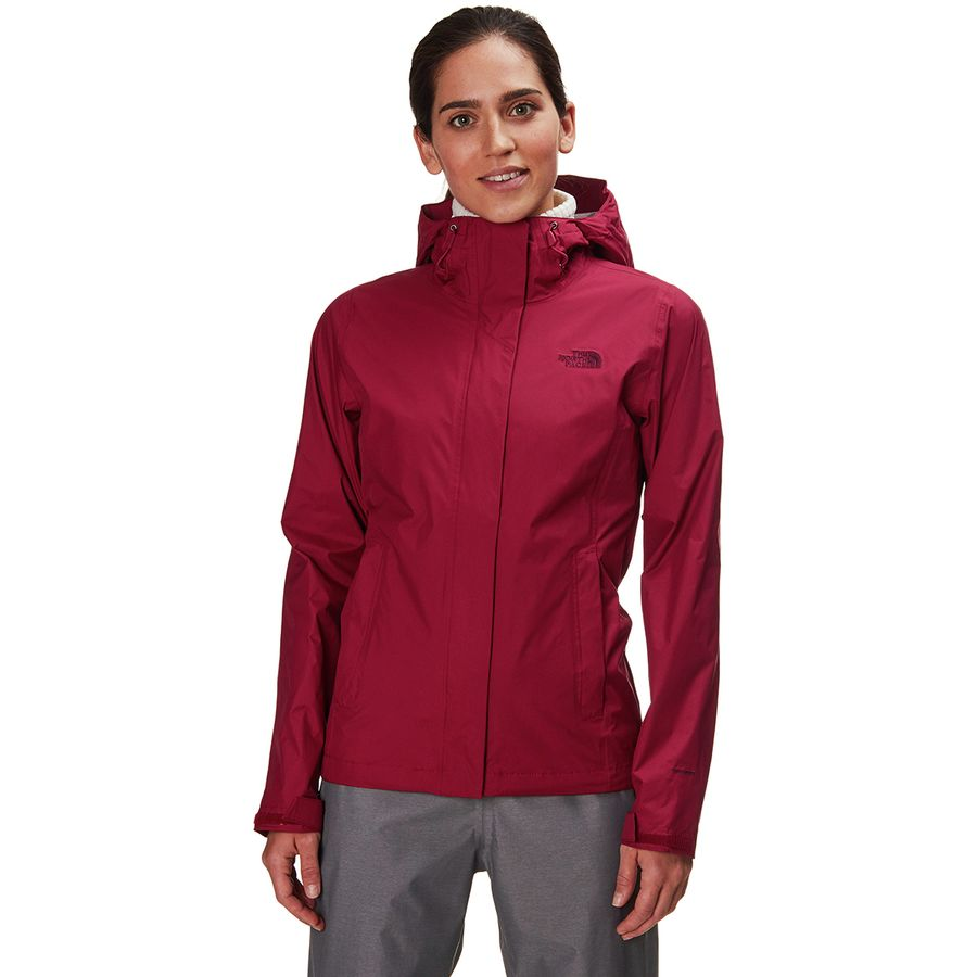 622dd62c273 The North Face Venture 2 Jacket - Women's | Steep & Cheap