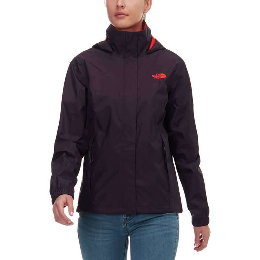 The North Face Resolve 2 Hooded Jacket - Women's ...