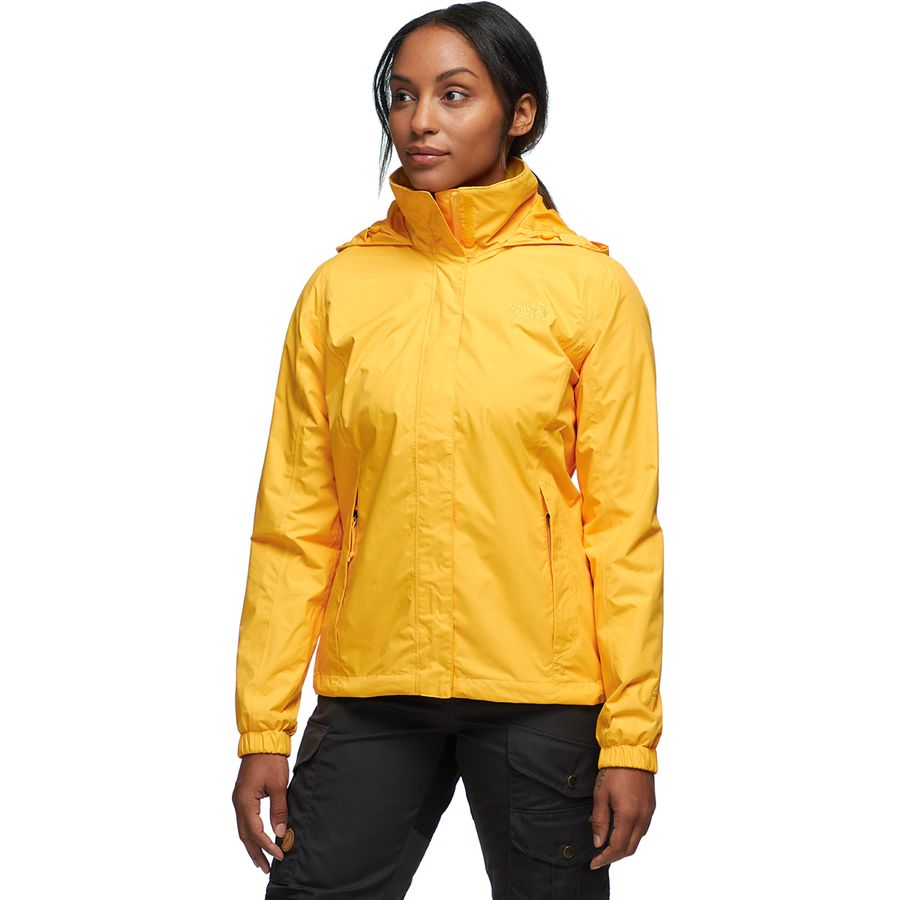 Resolve 2 The Face Jacket Women's North Hooded 8nkO0wPX