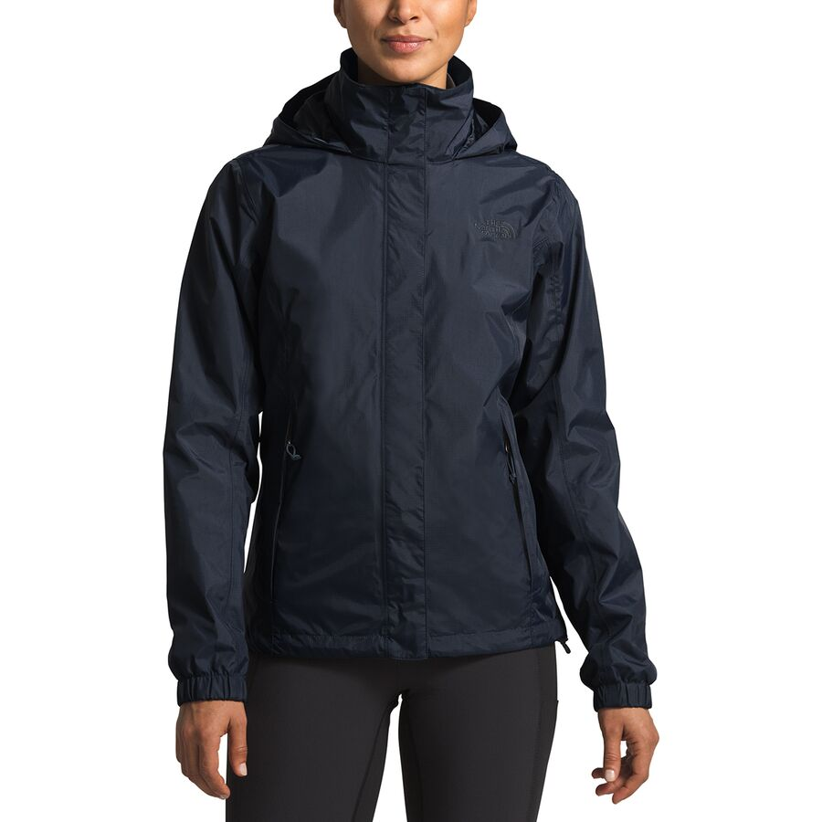 3d02d7585ba5 The North Face - Resolve 2 Hooded Jacket - Women s - Urban Navy