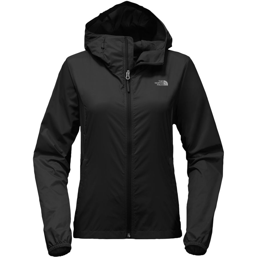 The North Face Cyclone 2 Hooded Jacket - Womens