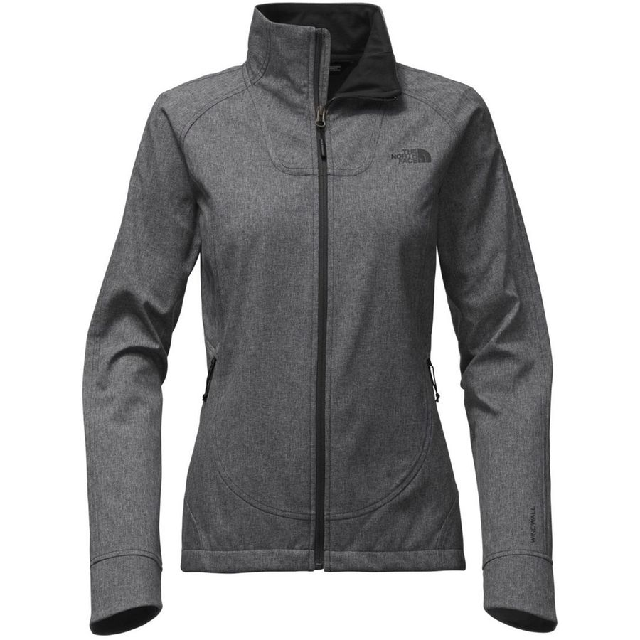 The North Face Apex Byder Softshell Jacket - Womens