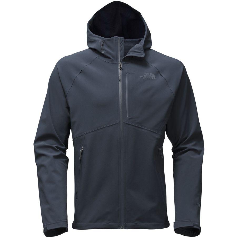 North Face Rain Jacket Men
