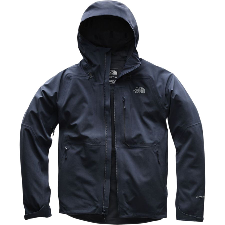 f66ef831a The North Face Apex Flex GTX Hooded Jacket - Men's