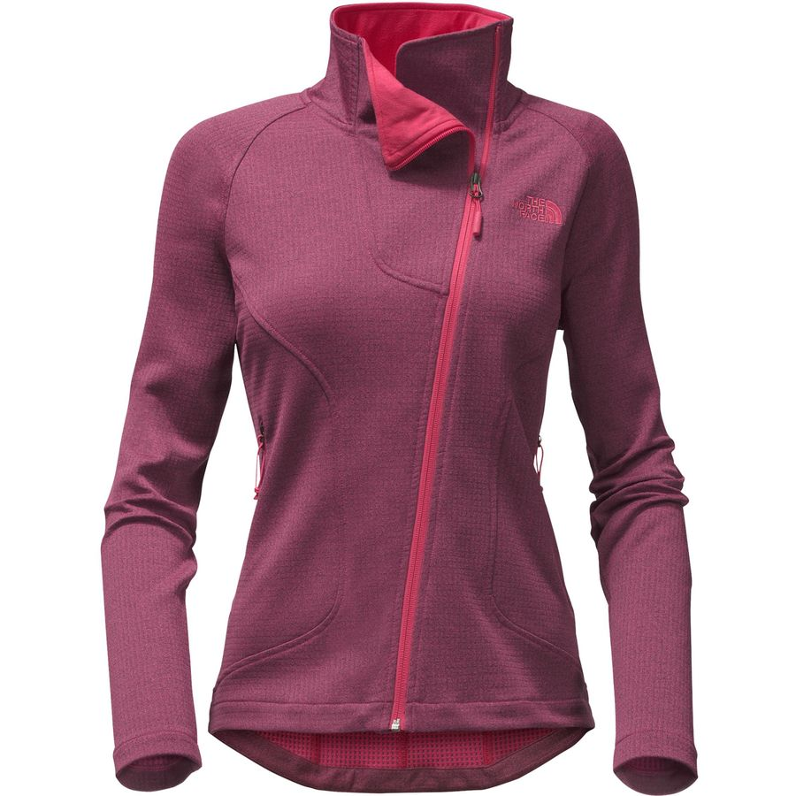 The North Face Needit Fleece Jacket - Women's | Backcountry.com