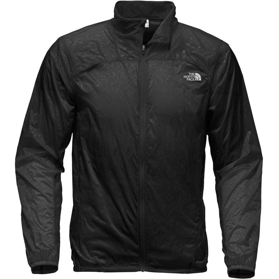 The North Face Better Than Naked Jacket - Mens -8586