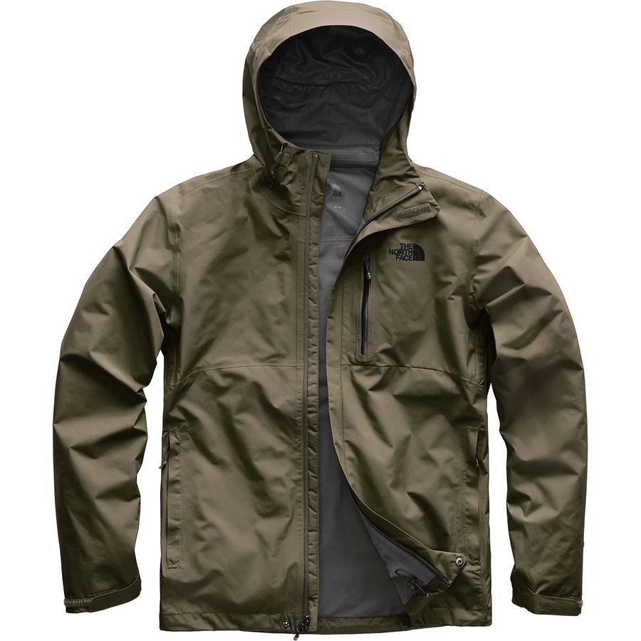 845237b65e46 The North Face Dryzzle Hooded Jacket - Men s