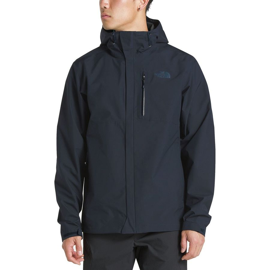 a2155181d The North Face Dryzzle Hooded Jacket - Men's