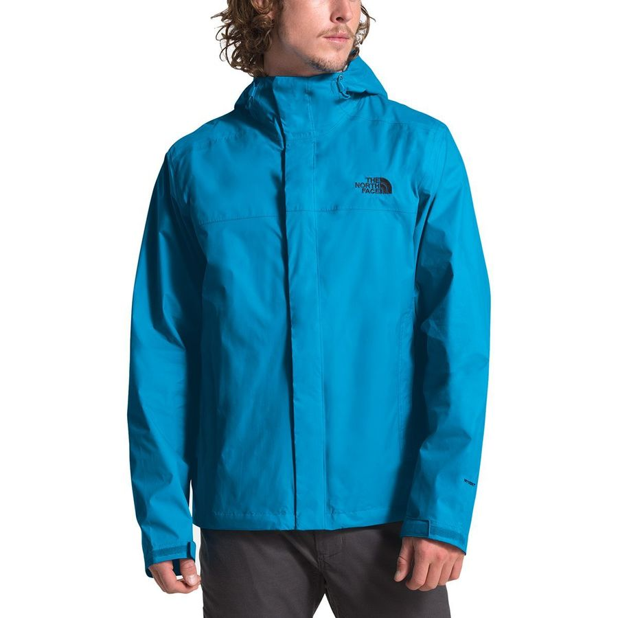 5b47039f3 The North Face Venture 2 Hooded Jacket - Men's | Backcountry.com