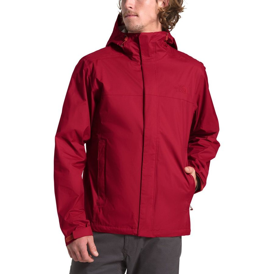 f457b3981 The North Face Venture 2 Hooded Jacket - Men's | Backcountry.com