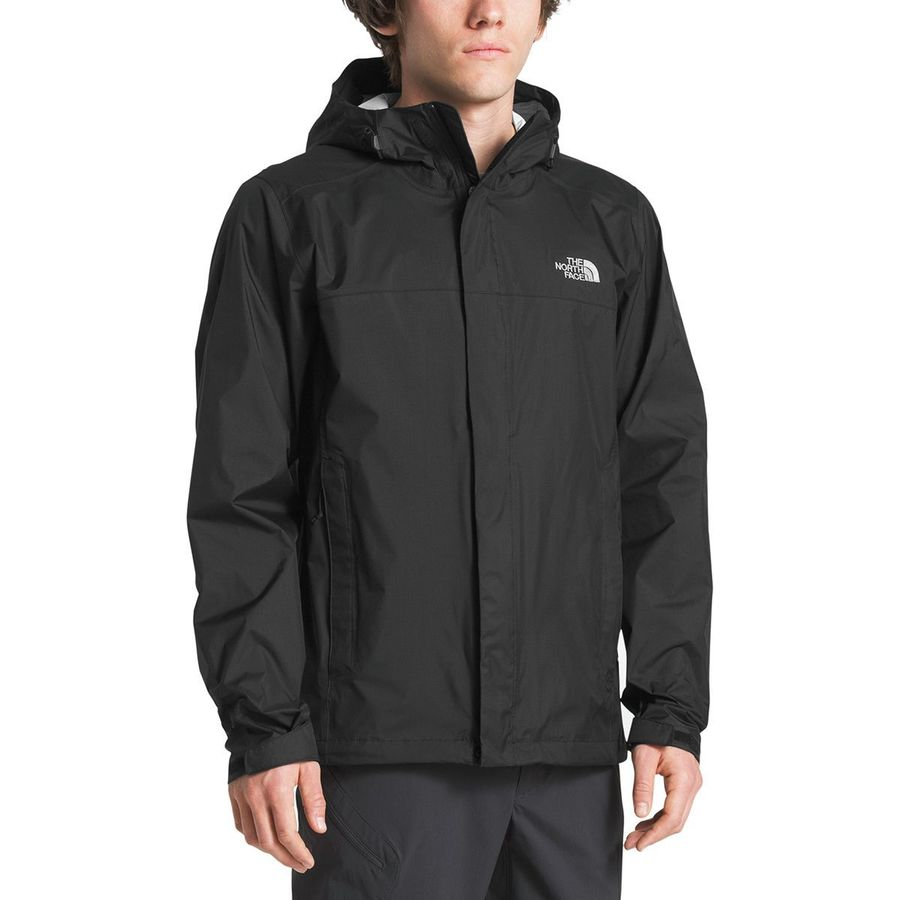 the north face venture 2 hooded jacket men 39 s. Black Bedroom Furniture Sets. Home Design Ideas