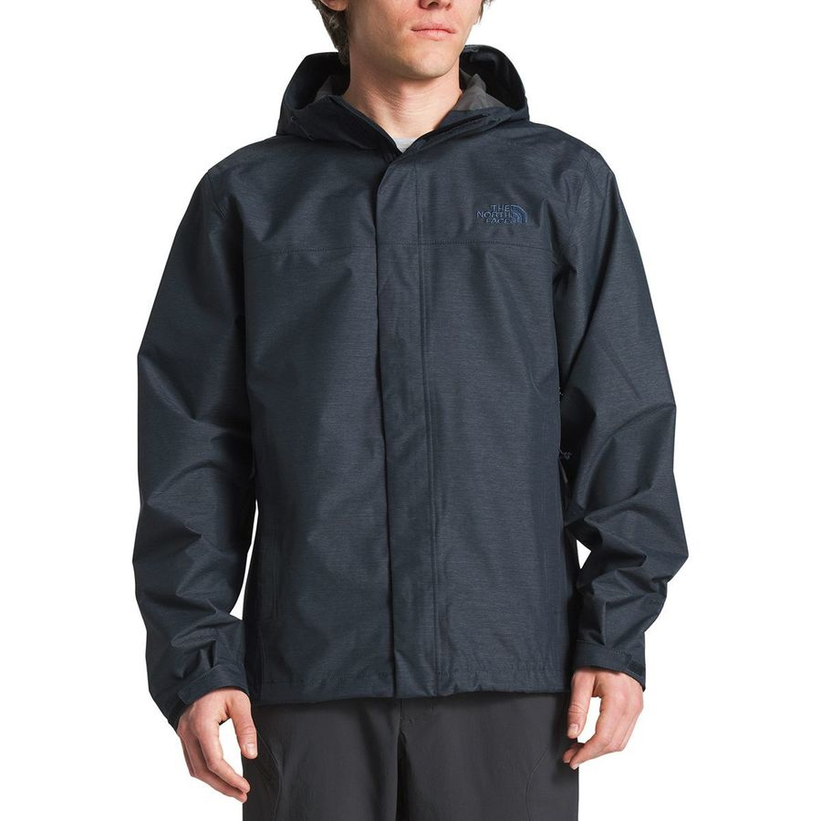 The North Face Venture 2 Hooded Jacket - Mens