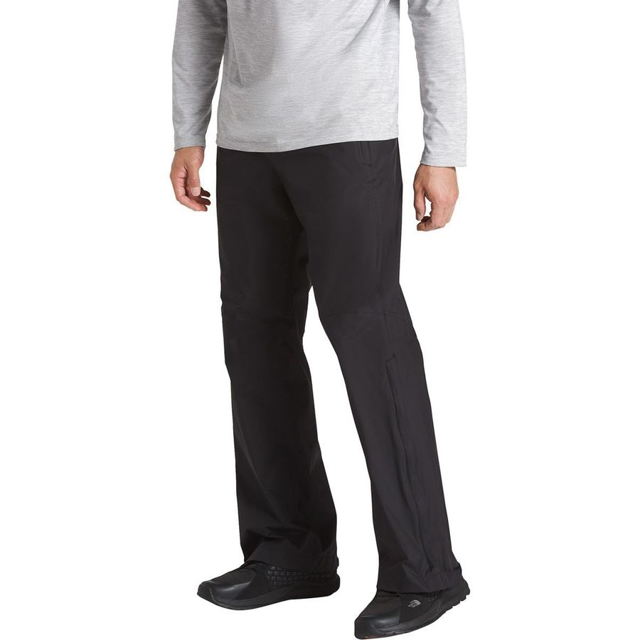 best selection of 2019 big selection of 2019 luxury aesthetic The North Face Venture 2 1/2-Zip Pant - Men's