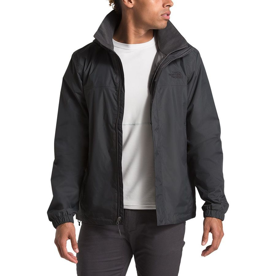 bec2ae7827e The North Face Resolve 2 Hooded Jacket - Men's
