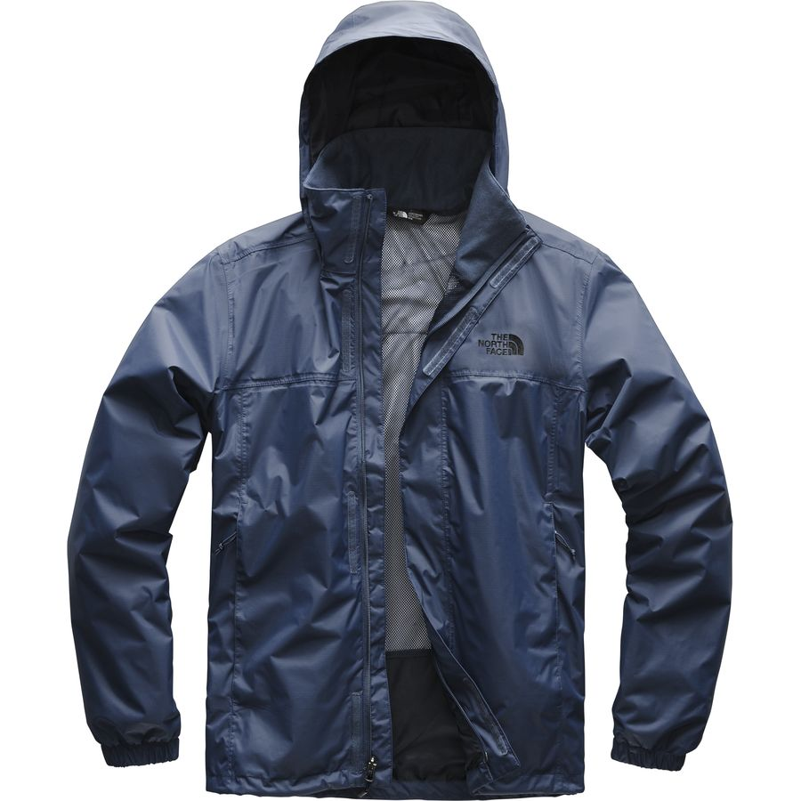969602dd1d The North Face Resolve 2 Hooded Jacket - Men s