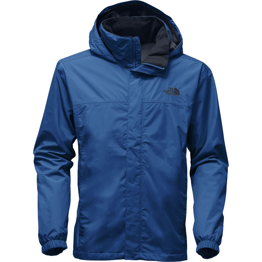 The North Face Resolve 2 Hooded Jacket - Mens