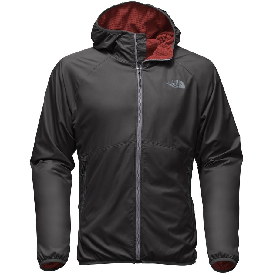 The North Face Desmond Hooded Jacket - Mens
