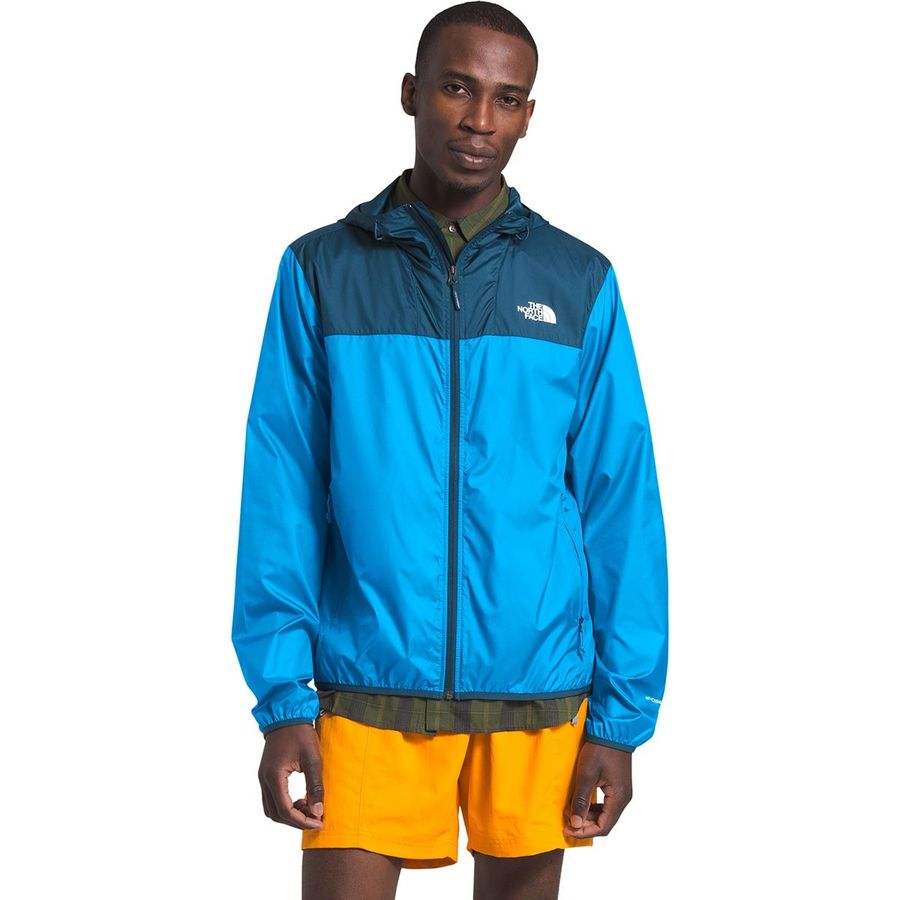 The North Face Cyclone 2 Hooded Jacket Men's Big Apple Buddy