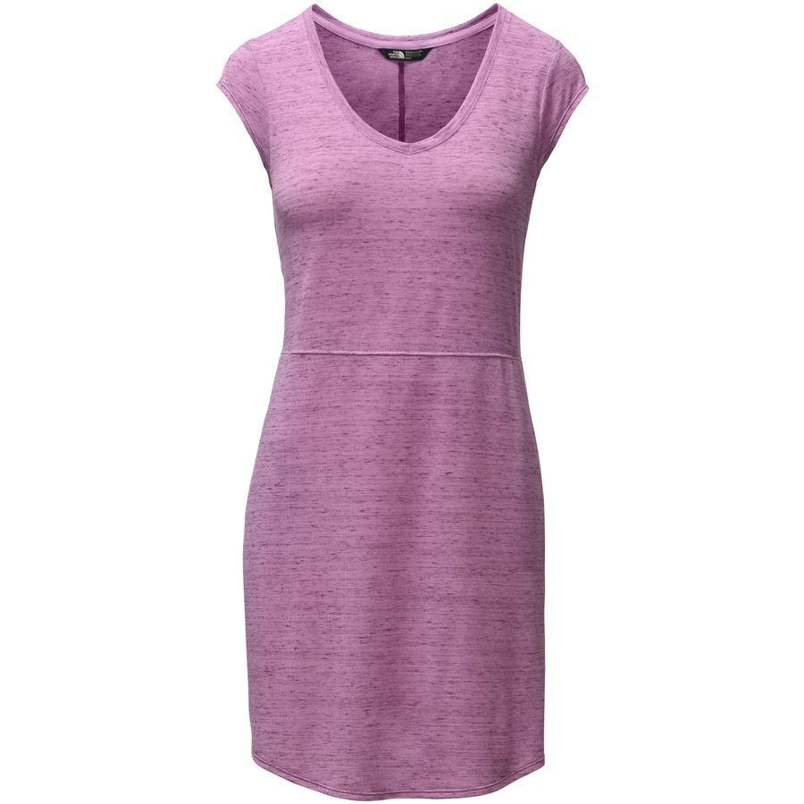 The North Face EZ Tee Dress - Womens