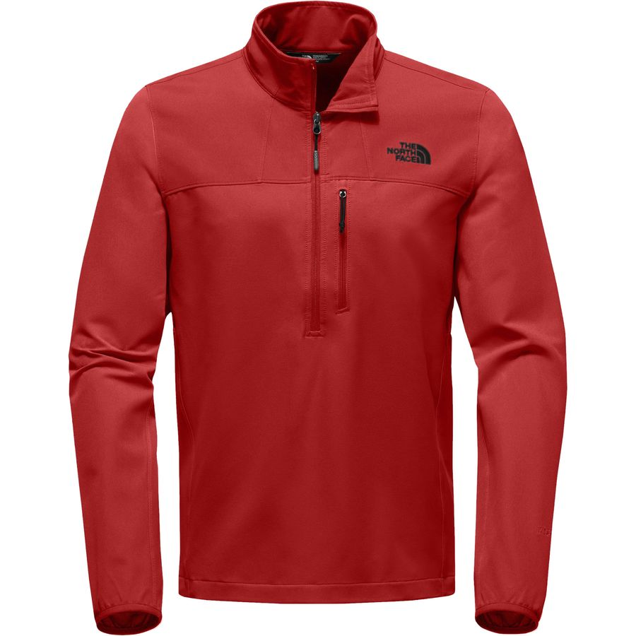 The North Face Apex Nimble Pullover - Mens