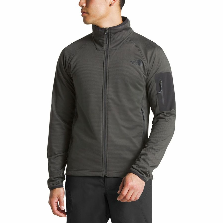 The North Face Borod Fleece Jacket - Mens