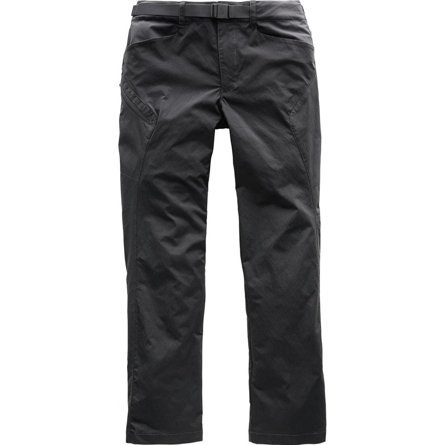 The North Face Straight Paramount 3.0 Pant - Mens