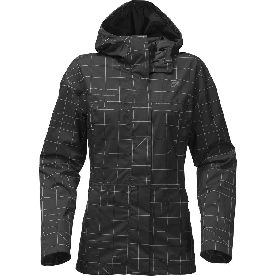Travel jackets for women