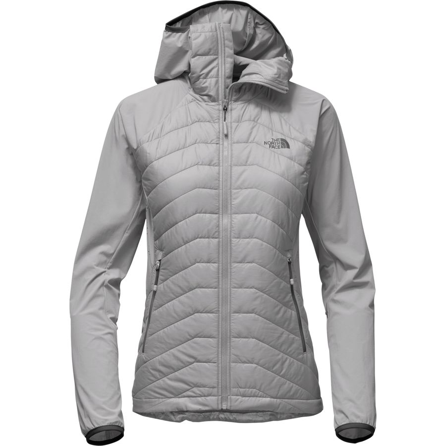The North Face Progressor Insulated Hybrid Hoodie - Womens