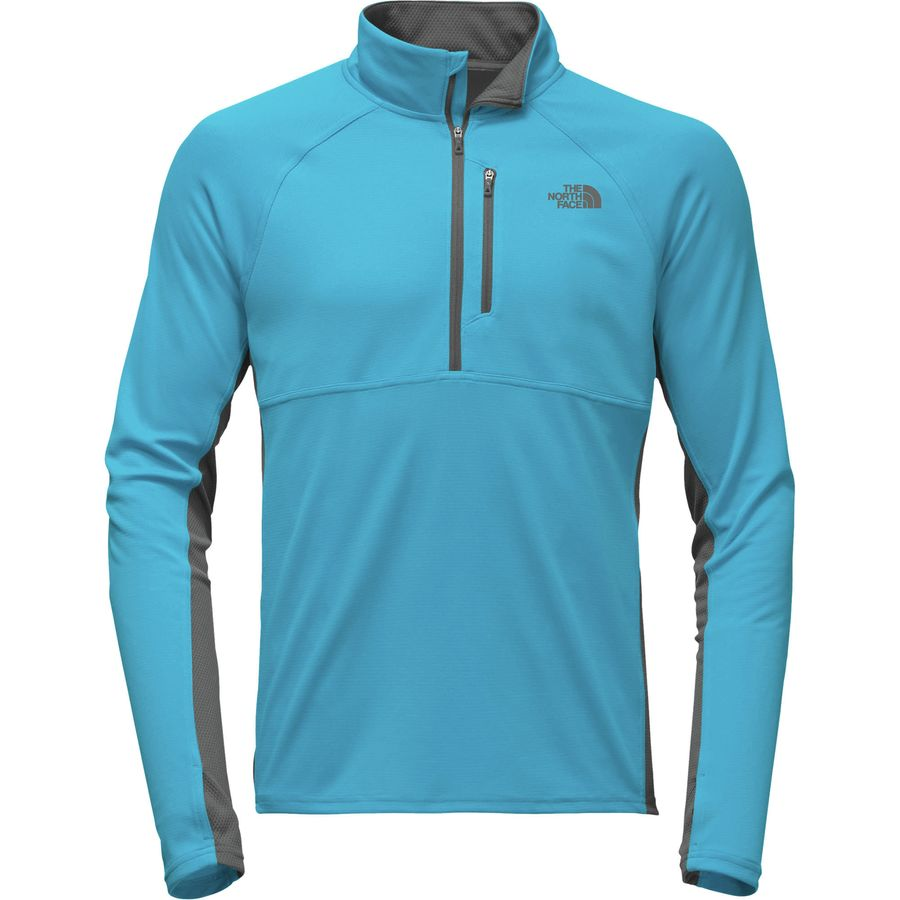 The North Face Ambition 1/4-Zip Shirt - Mens