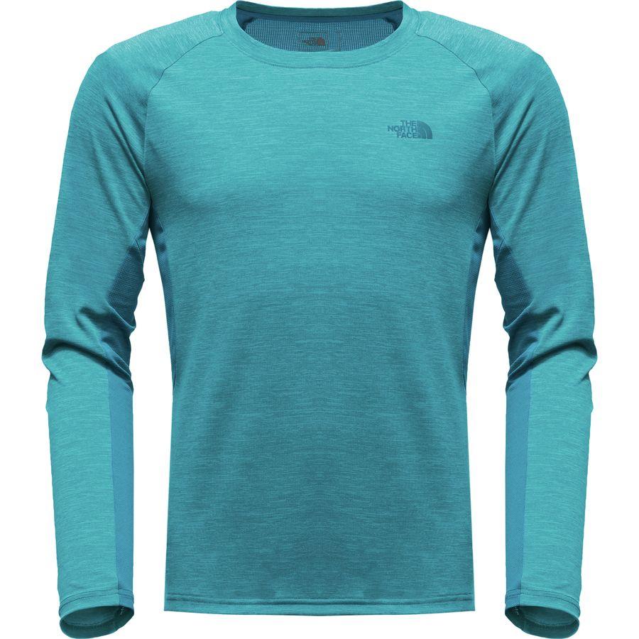 The North Face Ambition Long-Sleeve Shirt - Mens