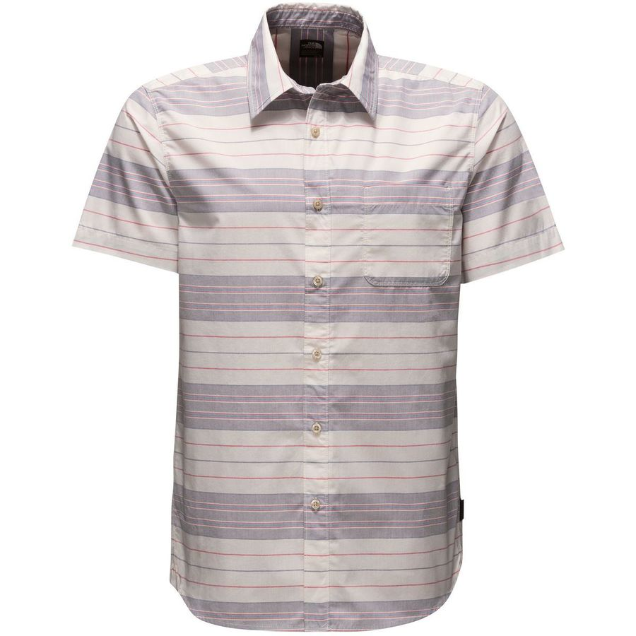 The North Face Chambray Pursuit Shirt - Mens