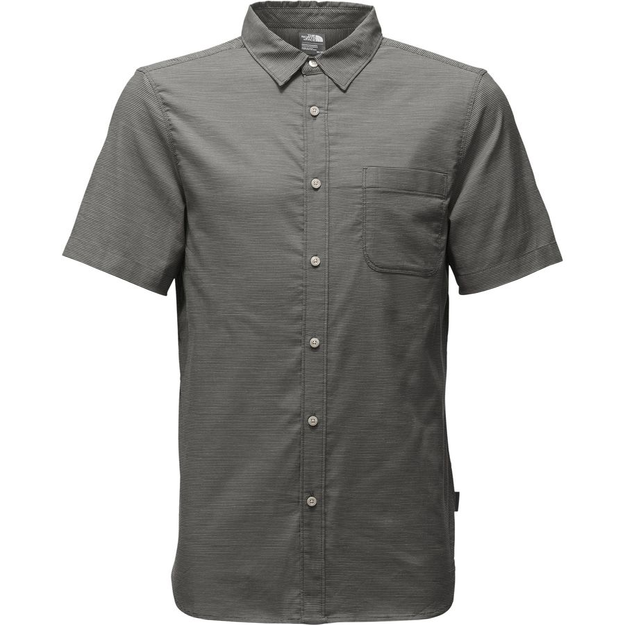The North Face On Sight Shirt - Mens