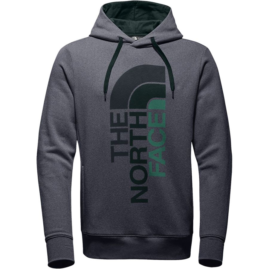 The North Face Trivert Pullover Hoodie - Men's | Backcountry.com