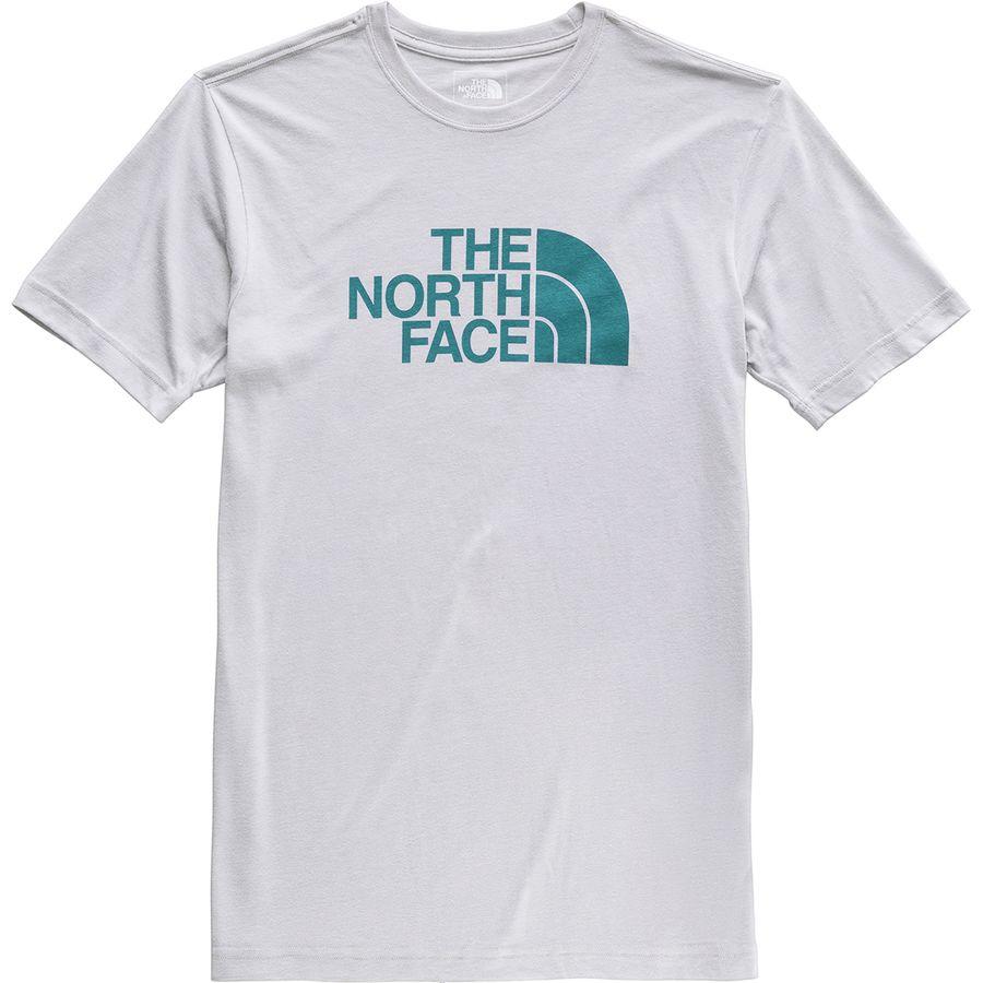 7bc2ae9e5 The North Face Half Dome Tri-Blend T-Shirt - Men's