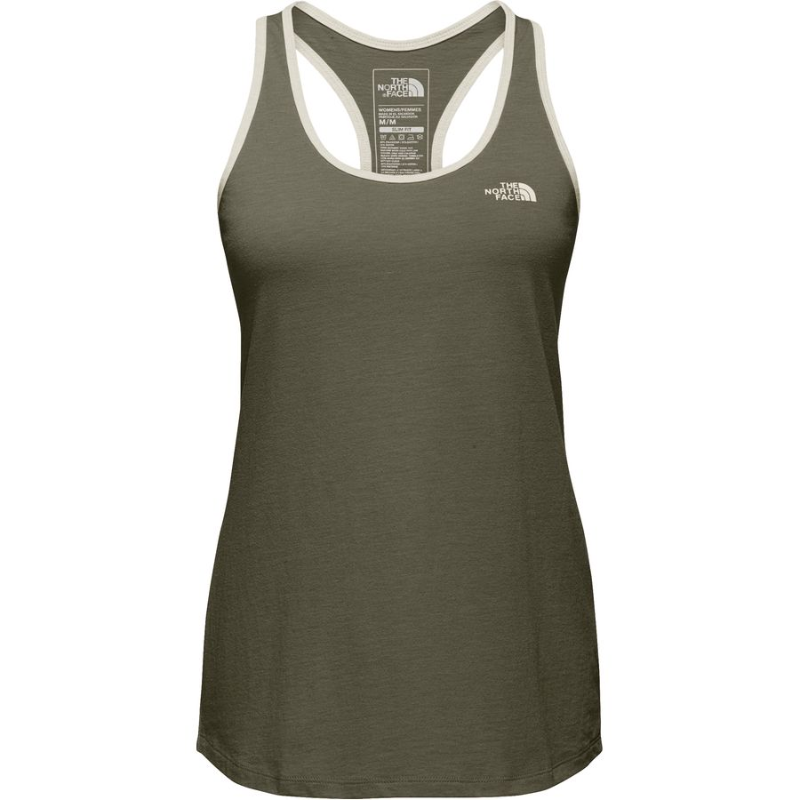 The North Face Play Hard Tank Top - Womens