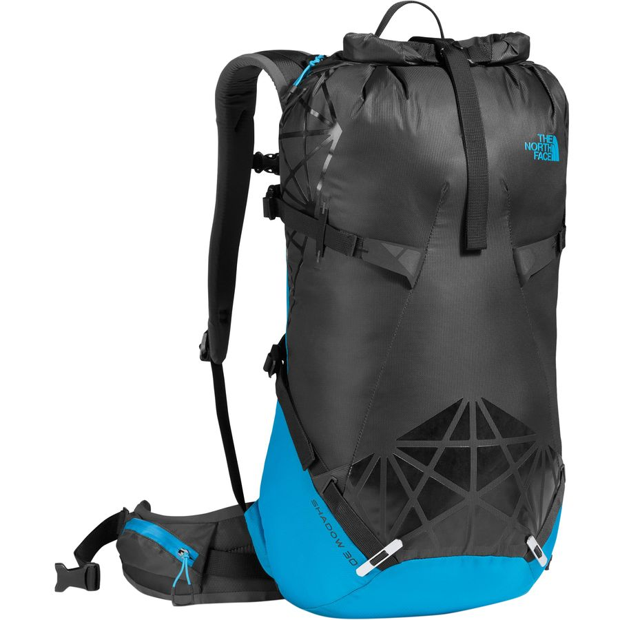 The North Face Shadow 30+10L Backpack