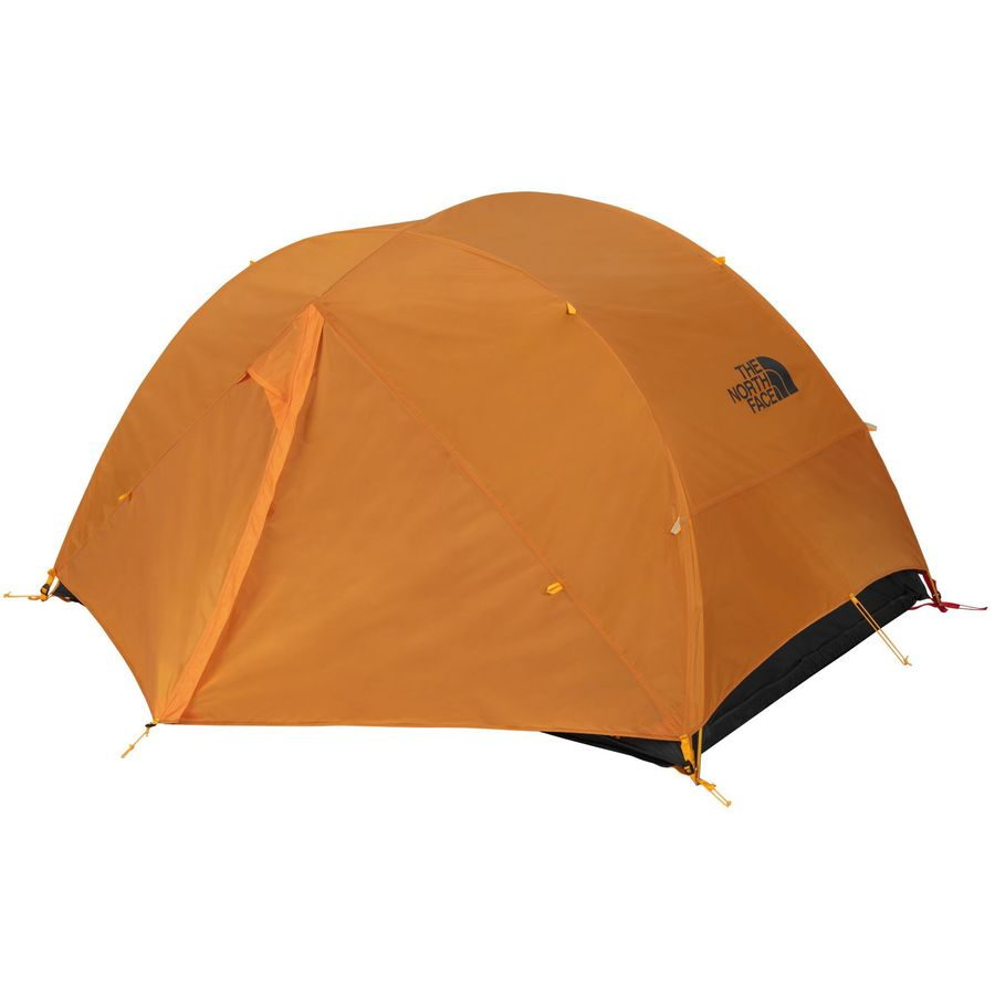The North Face - Talus 3 Tent 3-Person 3-Season - Golden  sc 1 st  Backcountry.com & The North Face Talus 3 Tent: 3-Person 3-Season | Backcountry.com