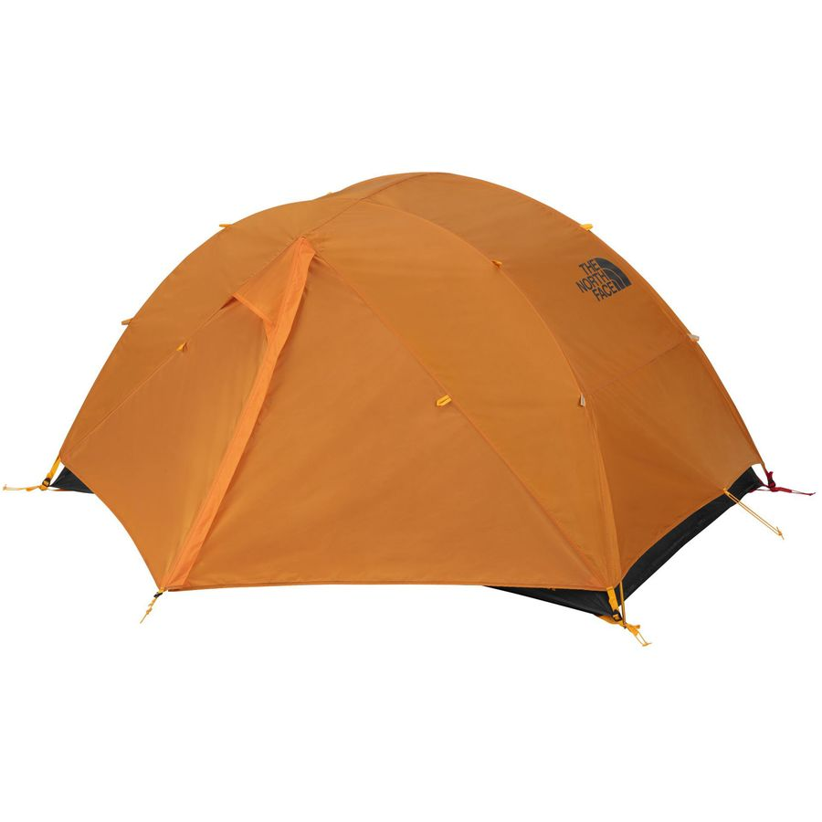 The North Face - Talus 2 Tent 2-Person 3-Season - Golden  sc 1 st  Backcountry.com & The North Face Talus 2 Tent: 2-Person 3-Season | Backcountry.com