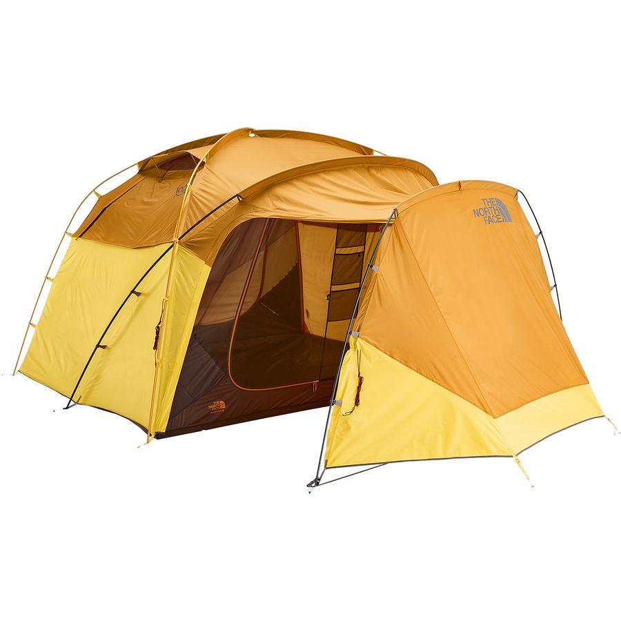 The North Face - Wawona 6 Tent 6-Person 3-Season -  sc 1 st  Backcountry.com & The North Face Wawona 6 Tent: 6-Person 3-Season | Backcountry.com