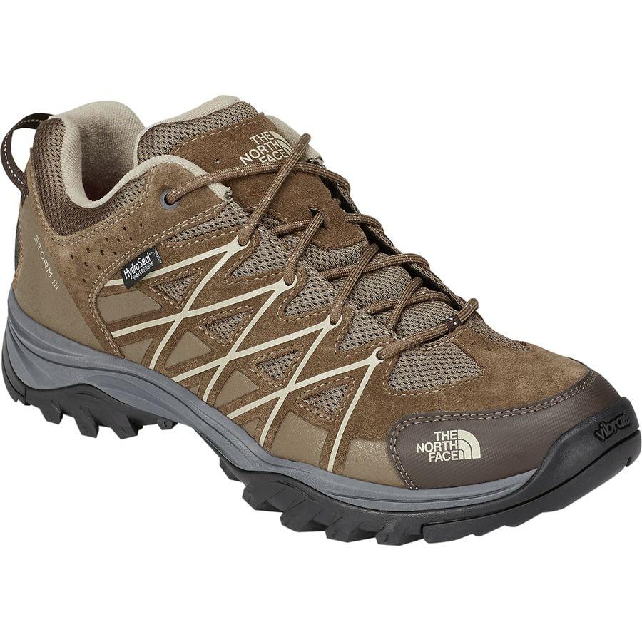 d92839f7c The North Face Storm III Waterproof Hiking Shoe - Men's