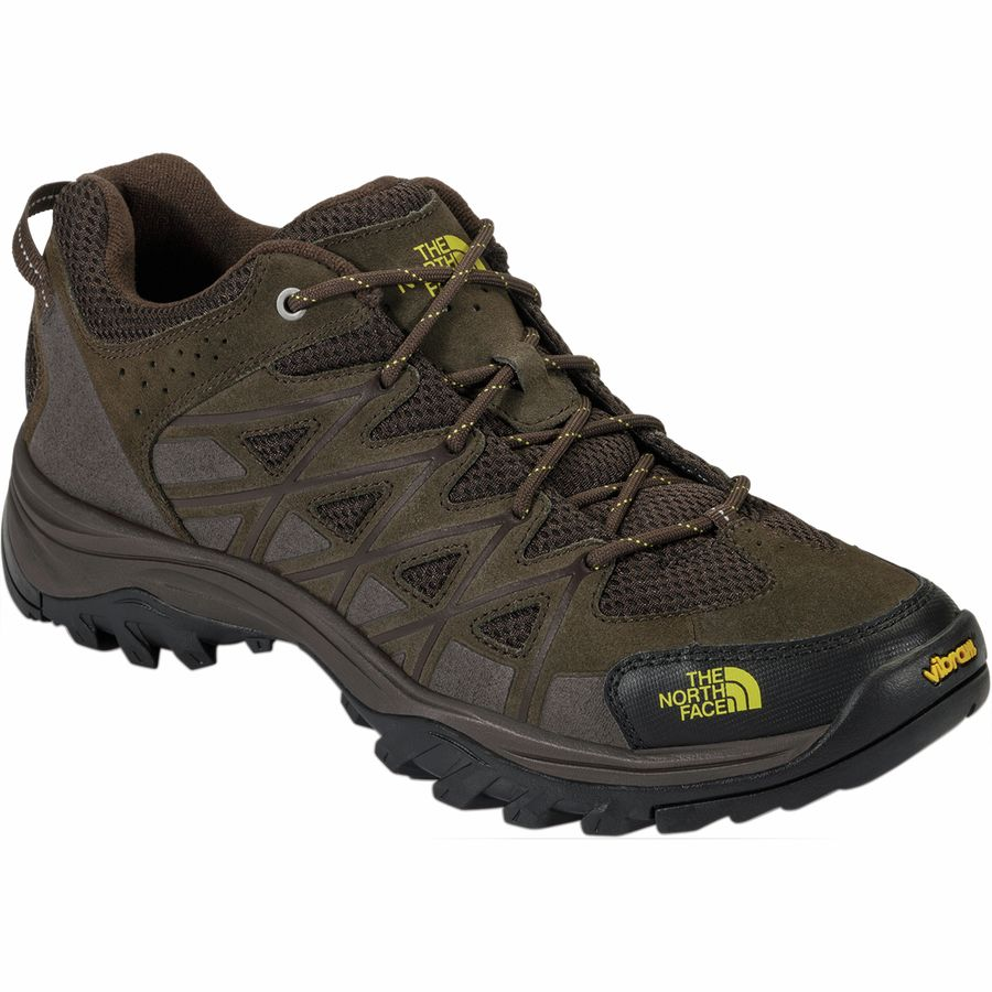 The North Face Storm III Hiking Shoe - Mens