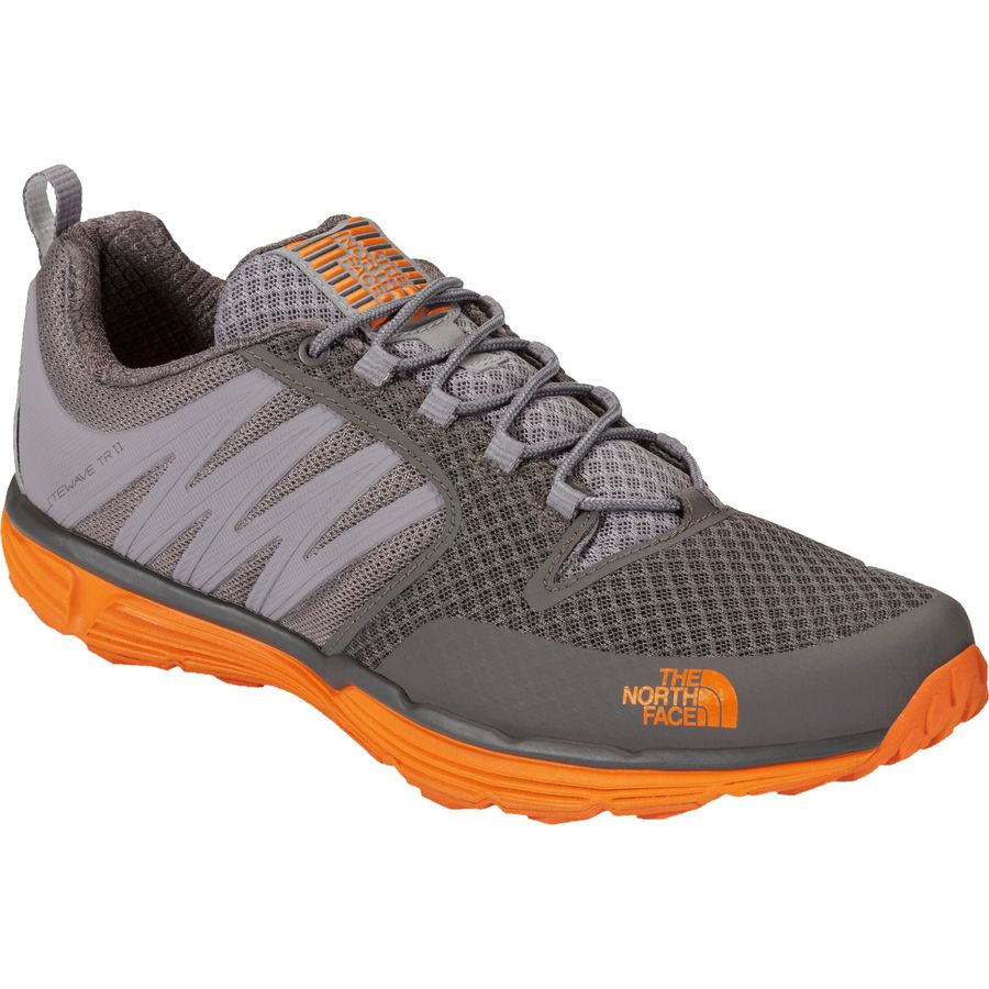 The North Face Litewave Tr Ii Running Shoe Men S