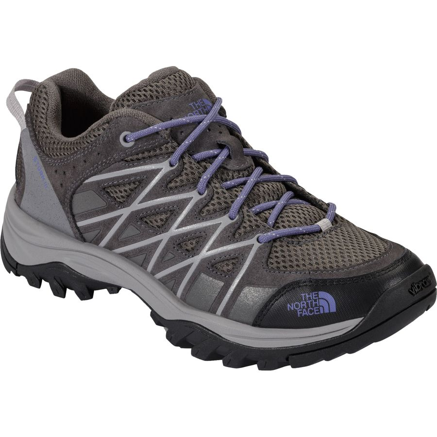 The North Face Storm III Hiking Shoe - Women's ...