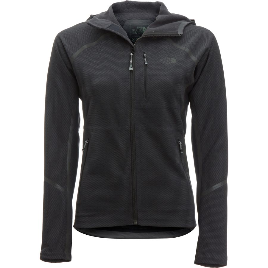 Overdraw Spider Planet  The North Face Summit L2 Fleece Mid-Layer Jacket - Women's | Backcountry.com