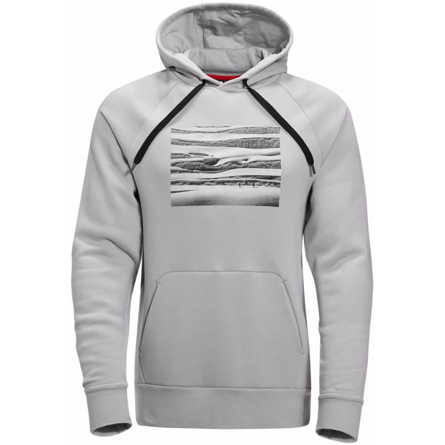 The North Face - Jimmy Chin Pullover Hoodie - Men s - null 1501fa45c9be