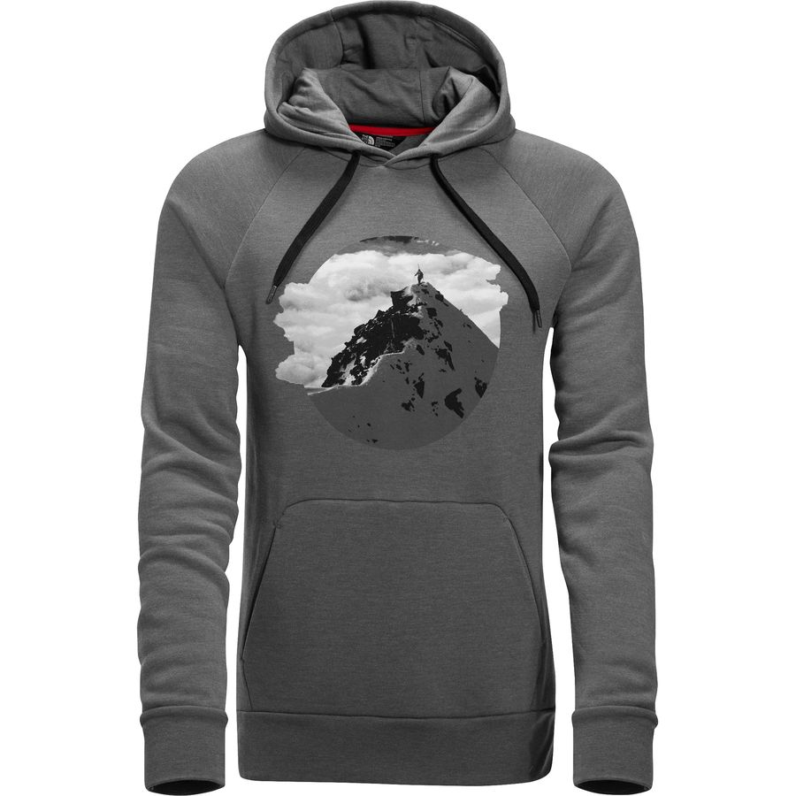 The North Face Jimmy Chin Pullover Hoodie - Mens