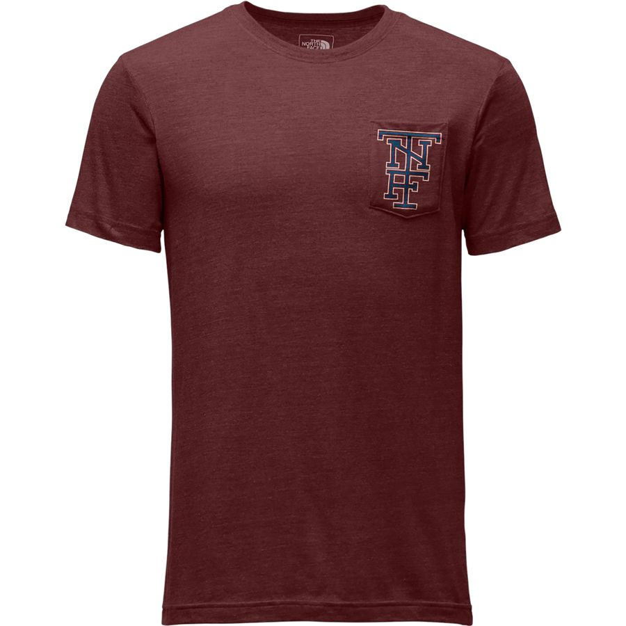 df62ef403a7 The North Face - Americana Pocket Short-Sleeve T-Shirt - Men's -