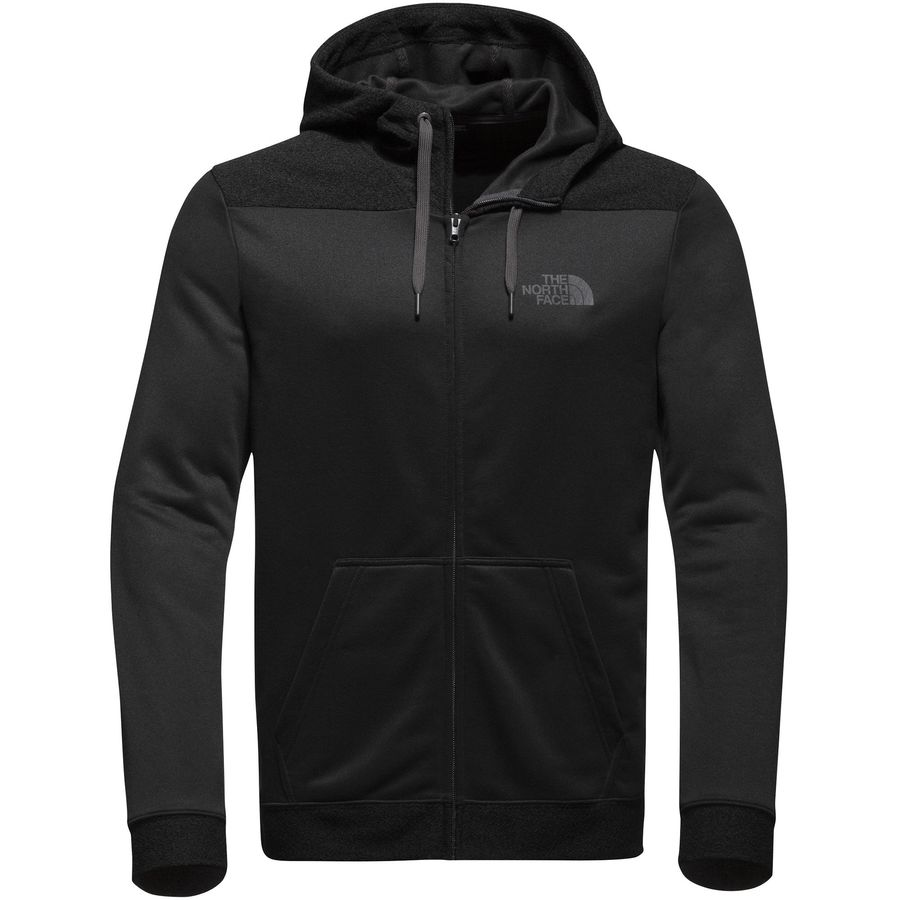 The North Face Current Full-Zip Hoodie - Mens